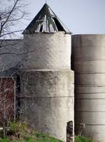 A man's silo is his castle?