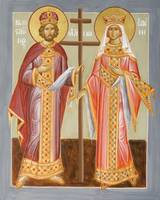 Sts Constantine and Helen