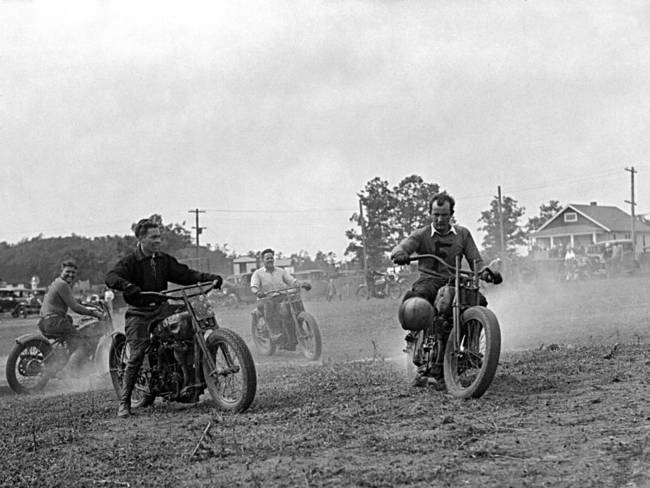 Motorcycle Polo-2