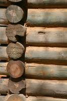 Log Cabin Elements
