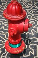 Petersburg Fire Hydrant
