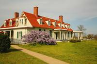 Appomattox Plantation at City Point textart