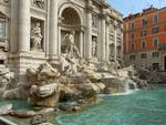 Trevi Fountain, Rome Posters