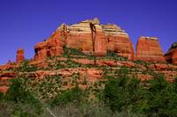 Sedona Canyon