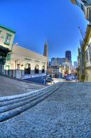 Kearny St. Fish Eye