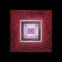 Gong of Initiation-Square-Prosperity/Stability