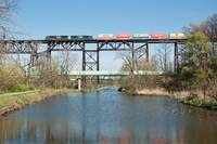 The Marcy Trestle