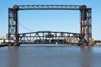 Cleveland Drawbridge