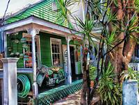 Eclectic Key West