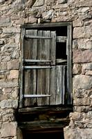 Old Dutch Door