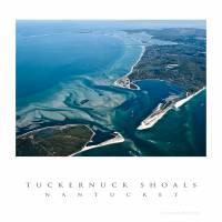 Nantucket Sky-103 by George Riethof