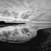 Nantucket Sky-106 by George Riethof