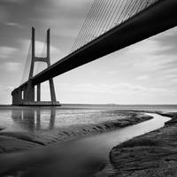 Vasco da Gama Bridge #01