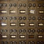 """Old Post Office Boxes"" by PaulHuchton"
