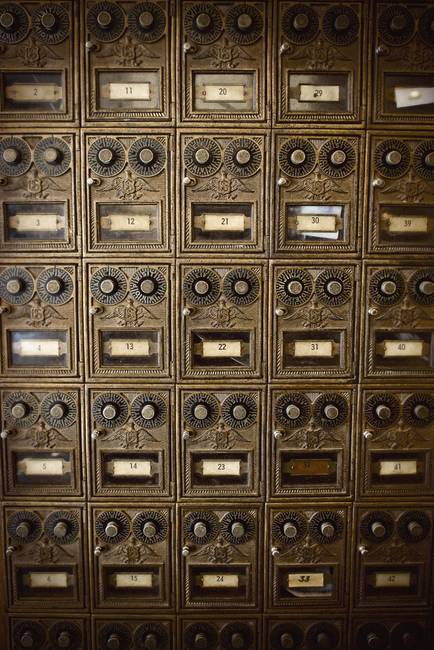 Stunning Post Office Box Artwork For Sale On Fine Art Prints