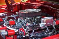 High-Performance Engine 12