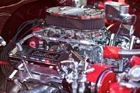 High-Performance Engine 13