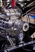 High-Performance Engine 21