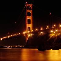 Golden Gate Bridge Art Prints & Posters by Mark Norman