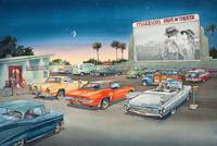 Mission Drive-In