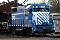 Great Lakes Central 392 - 2