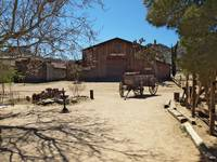 Old West Studio