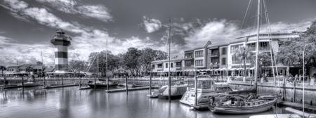 Harbour Town Panoramic