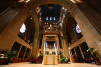 Basilica of St Mary Minneapolis Minnesota - Minnes