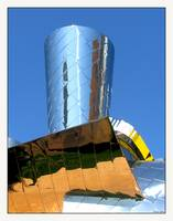 Gehry's Architectural Aluminum