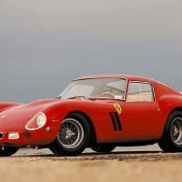 """Ferrari 250 GTO 1962"" by roadandtrackphotos"