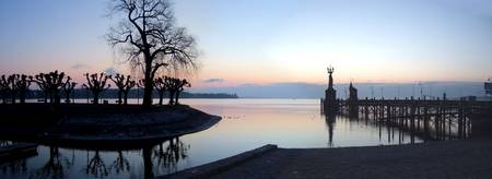 Lake Constance Sunrise
