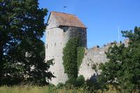 Visby Mill Tower
