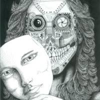 Underneath Art Prints & Posters by Jay Ferrin