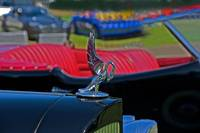 Packard Hood Ornament 5