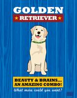 Golden Retriever2 Royal/Red
