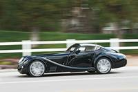 Morgan Aero Supersport 2010