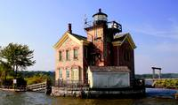 Saugerties Lighthouse SW