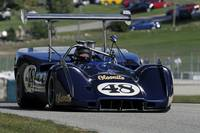 McLeagle Can-Am Car 2011