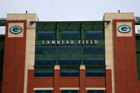 Lambeau Field - Green Bay Packers