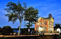 Saugerties Lighthouse & Pier