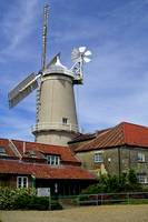 Denver Windmill, Norfolk
