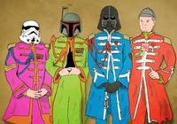 Sargent Vaders Lonely Hearts Club Band
