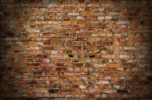 old brick wall background texture by tomasz pacyna