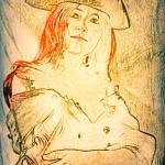 My Bonny by Leapdaybride Visual Arts