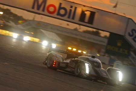 Sebring 12 Hours 2012 Twilight
