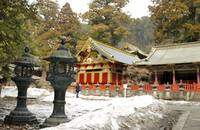 Nikko after Snow
