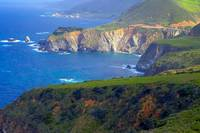 Coast Highway Dream by Paul Gaither