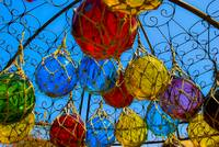 Fishing Net Floats by Paul Gaither