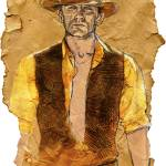 Cowboys and Aliens Prints & Posters