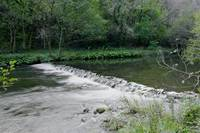 River Dove Weir, Dovedale (30357-RDA)